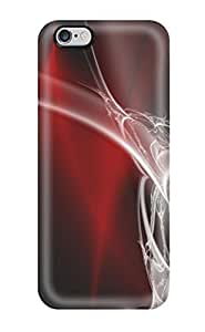 Faddish Phone Platinum Abstract Case For Iphone 6 Plus / Perfect Case Cover