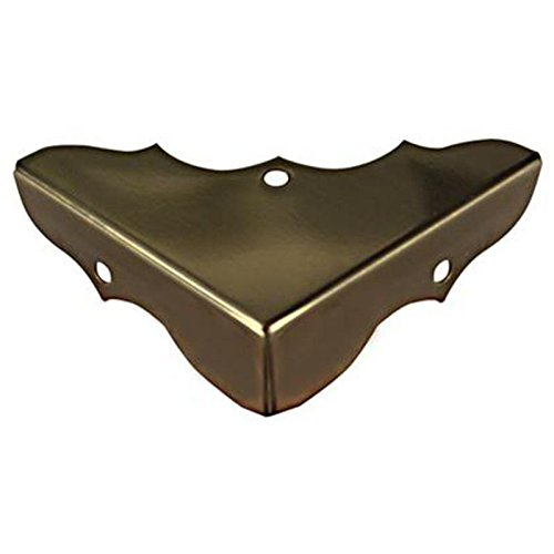 Stanley National N327-460 Solid Brass 5/8