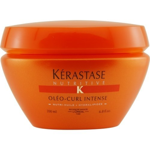 KERASTASE by Kerastase NUTRITIVE OLEO-CURL INTENSE MASQUE FOR THICK CURLY HAIR 6.8 OZ ( Package Of 2 )