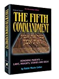 The Fifth Commandment, Moshe Lieber, 1578191912