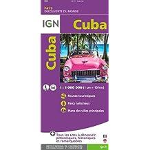 IGN /85117 CUBA