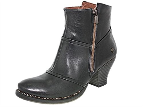 Verduzzo Noir 295 Neosens Boots femme PdFxXw