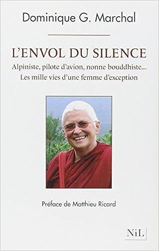 Télécharger en ligne L'Envol du silence pdf