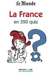 La France en 350 quiz