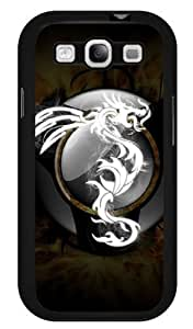 Dragon #1- Case for Samsung Galaxy S3 SIII