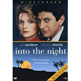 INTO THE NIGHT DVD