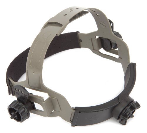 Forney 55674 Headgear Replacement for Welding Helmets, Ratchet-Type