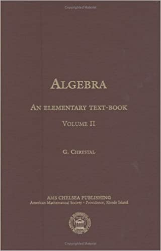 Higher Algebra Pdf