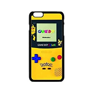 Pokemon game machine Cell Phone Case for Iphone 6