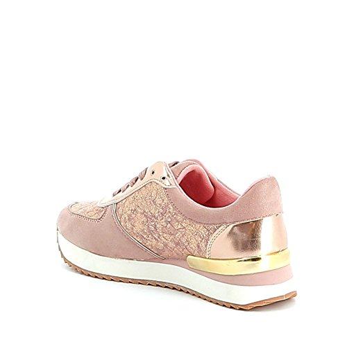 Misstic - Zapatillas de Deporte Mujer champán