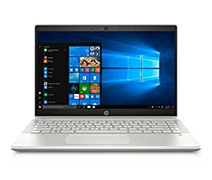 "HP 14-ce0001la Laptop 14"" HD, Intel Core i5-8250U 1.6GHz, 8GB RAM, 1TB HDD, Gráficos Intel UHD 620, Windows 10"