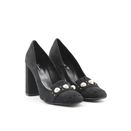 Made in Italia CASSANDRA High Heels Damen Schwarz