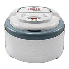 NESCO Snackmaster Digital Food Dehydrator, FD-79
