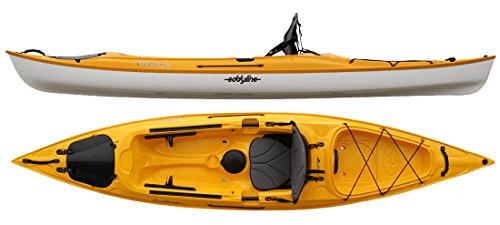 Eddyline Caribbean 12 Kayak Pearl Yellow by Eddyline