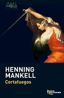 Cortafuegos par Mankell