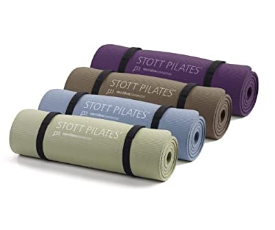 Stott Pilates Express Mat from Stott Pilates