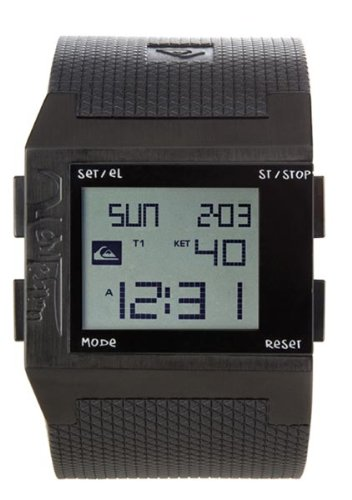 Quiksilver Reloj - Hombre - M089DR2_ABLK