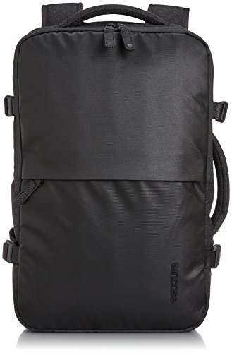 Incase EO Travel Backpack (Black) fits up to 17' MacBook Pro