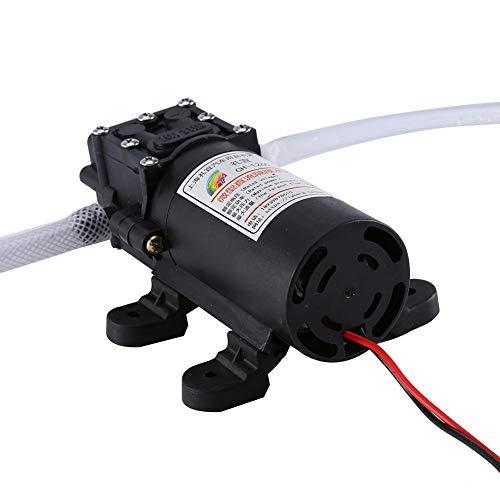 Amazon.es: Kit de bomba de transferencia de aceite de 12 V ...