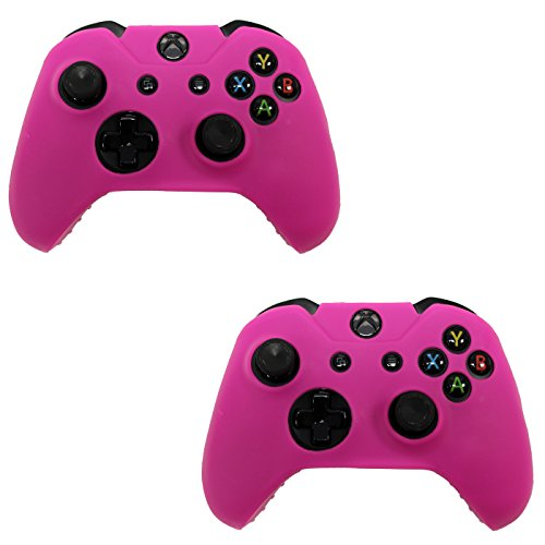 HDE Controller Protective Silicone Wireless