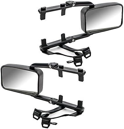 EMUK 100218 Mirror Set of 2