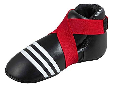 adidas Super PRO CE - Protectores de lucha para los pies Multicolor
