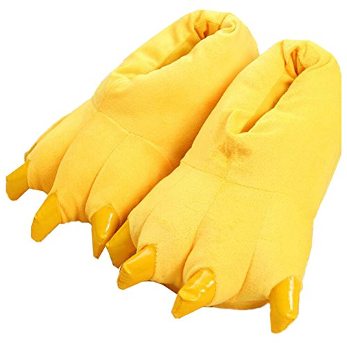 Jaune Femme pour Chaussons Jaune Chaussons pour Jaune YILANLAN YILANLAN YILANLAN pour Femme Chaussons Femme wpxgq0Sw