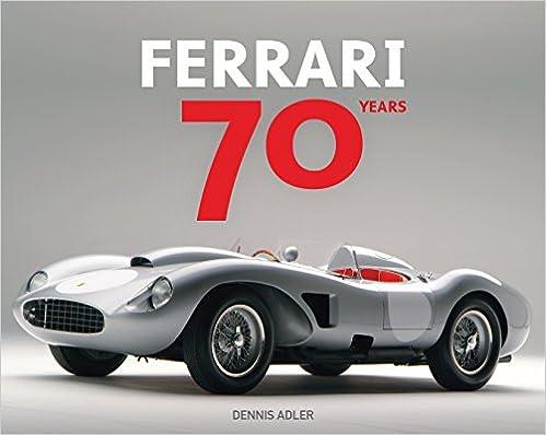 Free download ferrari 70 years pdf full ebook best books 663 fandeluxe Gallery