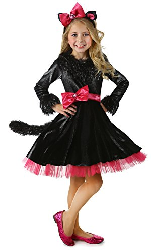 Barbie Kitty Costume