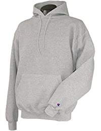 Double Dry Action Fleece Pullover Hood