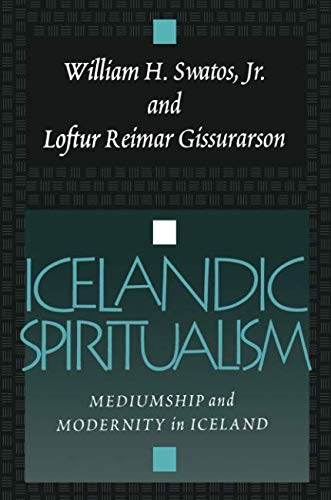 Icelandic Spiritualism by Routledge