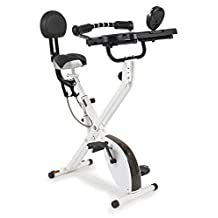 FitDesk FDX3.0 Bike Desk with Tablet Holder