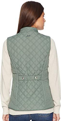 Gilet Joules Womens Z Laurel Quilted Ladies Bodywarmer Warm Lightweight Minx 4g8qgwP