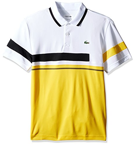 Lacoste Tennis Engineered Ultradry T Shirt product image