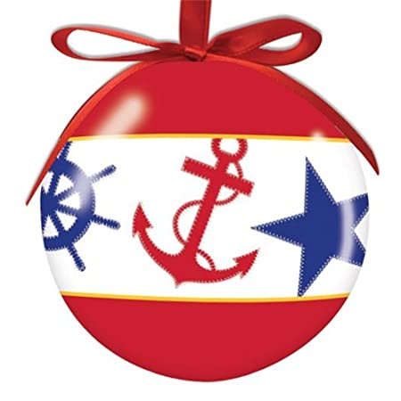 41AA%2BjqoH8L._SS450_ Anchor Christmas Ornaments