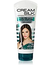 Cream Silk Conditioner Hairfall Defence, 180 ml