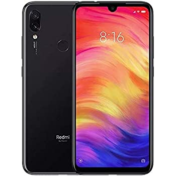 Amazon com: Xiaomi Mi 8 Lite (64GB, 4GB RAM) 6 26