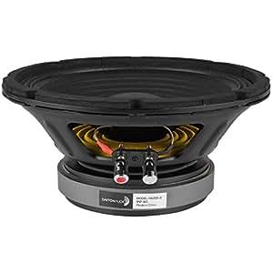 """Dayton Audio PA255-8 10"""" Pro Woofer"""