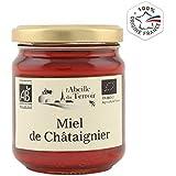 Miel de Chataignier Bio - 250g
