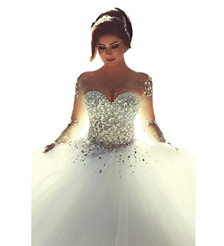 Quinceanera Prom Gowns - 8