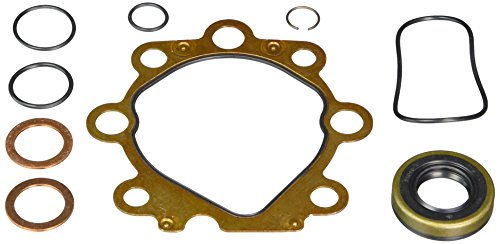 Parts Master 8798 Power Steering Pump Seal Kit (Pump Power Mount Steering)