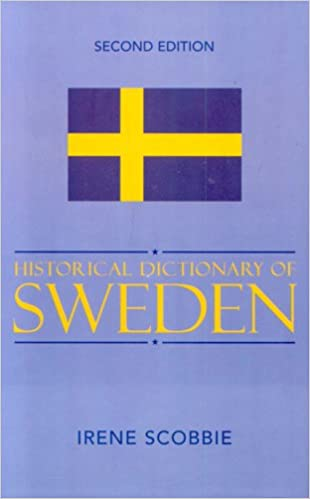 Historical Dictionary of Norway (Historical Dictionaries of Europe)