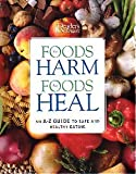 Foods That Harm, Foods That Heal, , 0762105054