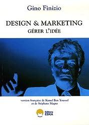 Design et Marketing : Gérer l'idée