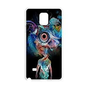 Abstract Samsung Galaxy Note 4 Phone Case , Designed With Durable Material , Perfectly Fit Your Smartphone.