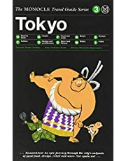 The Monocle Travel Guide to Tokyo: The Monocle Travel Guide Series