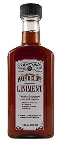 J.R. Watkins Pain Relieving Liniment, 11 Fluid Ounce