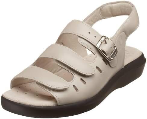 Propet Women's W0001 Breeze Walker Sandal