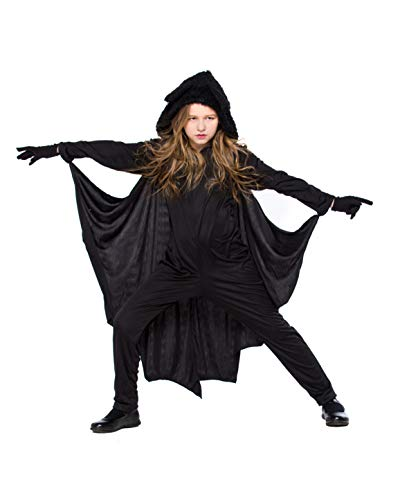 Children's Bat Costumes Girls Stage Fancy Dress Party