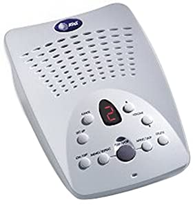 digital answering machine with caller id